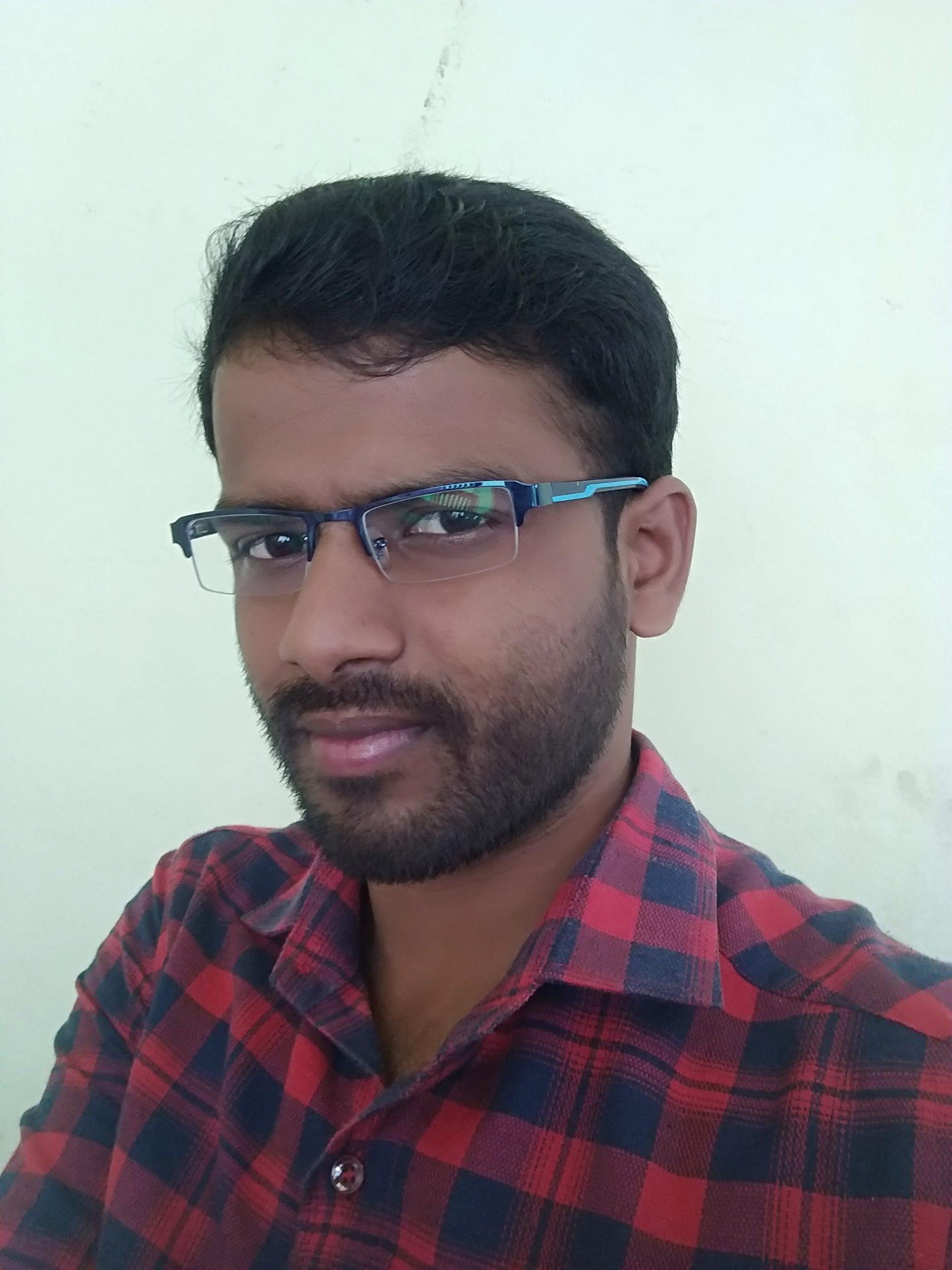 chidirala-srikanth-support