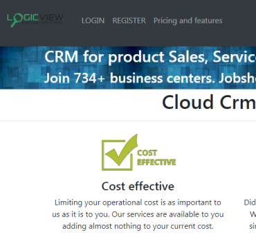 Service-CRM